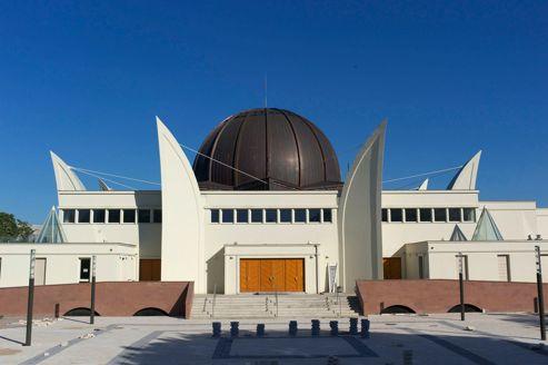 À la grande mosquée de Strasbourg, qui sera inaugurée le 27 septembre, «le temps est vraiment à l'apaisement», assure son président, Saïd Alla.