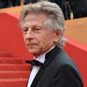 Polanski en tournage avec sa femme