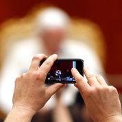 Photo: les smartphones font bondir le marché