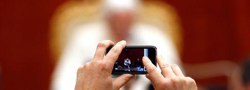 Les smartphones font exploser le marché de la photographie