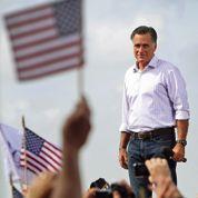 Mitt Romney, candidat en péril