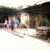 Attaque de Benghazi: encore des questions