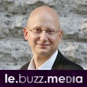Ara Aprikian, invité du Buzz Média