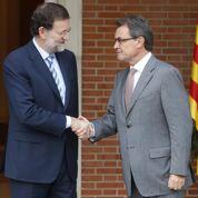 Rien ne va plus entre Madrid et Barcelone