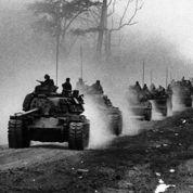 1970 : le désengagement via l'escalade au Vietnam