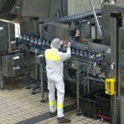 Fortes inquiétudes sur l'industrie française