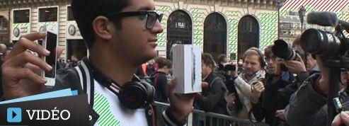 Apple : la colère des ex-salariés d'eBizcuss