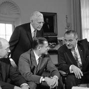 1964 : le message de Johnson aux alliés