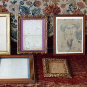 Modigliani, le trésor caché