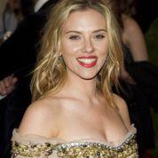 Scarlett Johansson de retour à Broadway