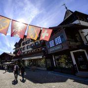 La Suisse désespère ses réfugiés fiscaux
