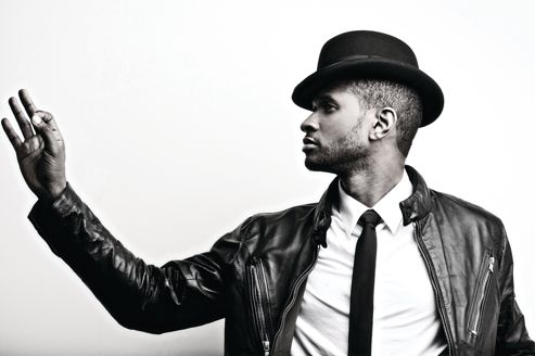 Usher va «euphoriser» Bercy