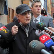 Lourdes peines contre trois généraux turcs