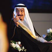 L'immuable Arabie fête son indépendance
