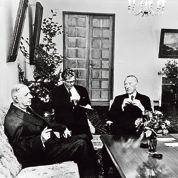 De Gaulle :«Les enfants d'un grand peuple»
