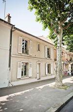 <strong>XIXe, Mouzaïa</strong> - Maison de 120m², transaction réalisée en 8 jours. <strong>Vendue 920.000€</strong>
