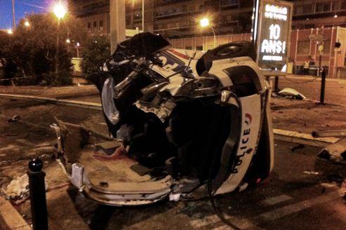 Le policier décédé, Amaury Marcel, âgé de 27 ans, était arrivé le 1er septembre au commissariat de Cannes en provenance de la police aux frontières d'Orly.