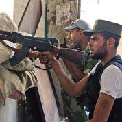 L'ASL installe son état-major en Syrie