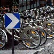 Les Verts réclament des Vélib' électriques