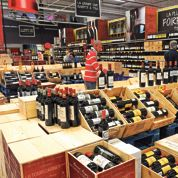 Bonne foire aux vins pour les distributeurs