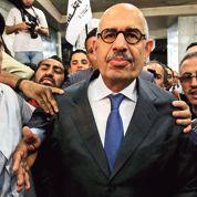 Égypte: El Badarei cherche à mobiliser