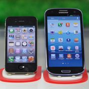 Apple réclame plus de dommages et intérêts