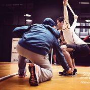 Adidas rabaisse les ambitions de Reebok