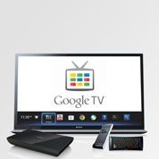 La Google TV débarque en France