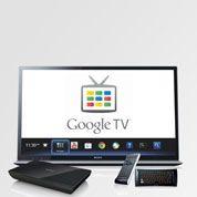 La Google TV débarque en France