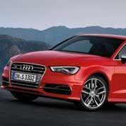 Audi S3: la compacte change de génération