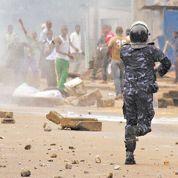 L'Afrique de l'Ouest en état de siège