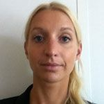 Emilie Rambaud, responsable recrutement de Daher.