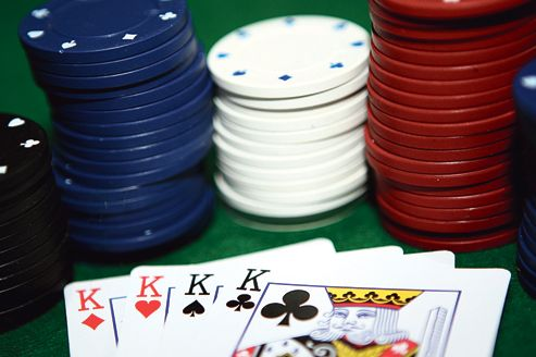 L'Arjel veut redynamiser le secteur du poker en ligne