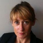 Caroline Bouchery, RRH de la SSII Arismore.