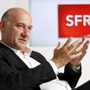 SFR : le nouveau patron va «être plus agressif»