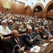 Égypte: la bataille de la Constitution a débuté