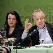 «Dany» et les Verts, un divorce annoncé