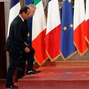 L'Europe attend de Hollande des résultats