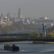 Pollution : trop d'Européens exposés