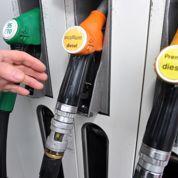 Carburants : des prix plus bas que prévu