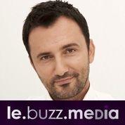 Frédéric Lopez, invité du Buzz Média