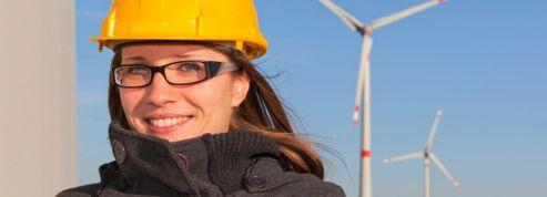 Les entreprises s'arrachent les femmes ingénieurs