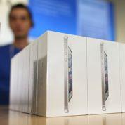 5 millions d'iPhone 5 vendus en trois jours