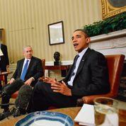 Nétanyahou surgit dans le duel Obama-Romney