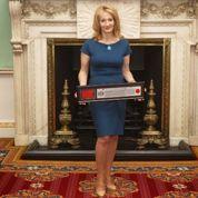 J.K. Rowling : premières révélations