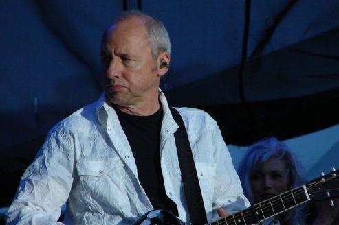 Mark Knopfler à Bercy le 26 juin 2013