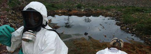 Déchets toxiques en Côte d'Ivoire : deux ONG réclament justice