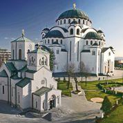 Belgrade, la métamorphose