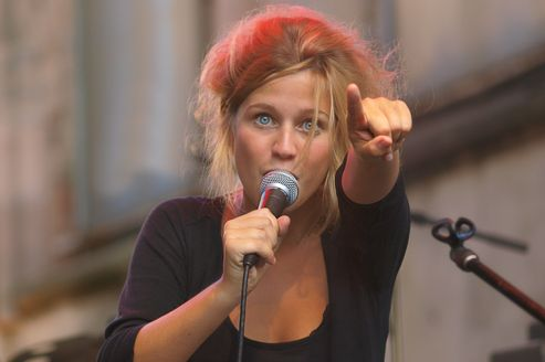 Selah Sue : Fade Away, son nouveau single en écoute