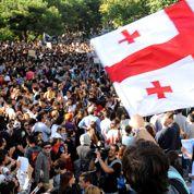 Géorgie: tensions entre pouvoir et opposition